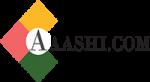 Aaashi Logo