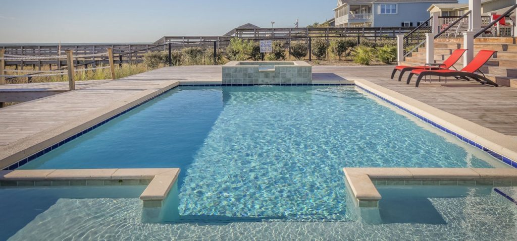 swimming pool contractors in UAE