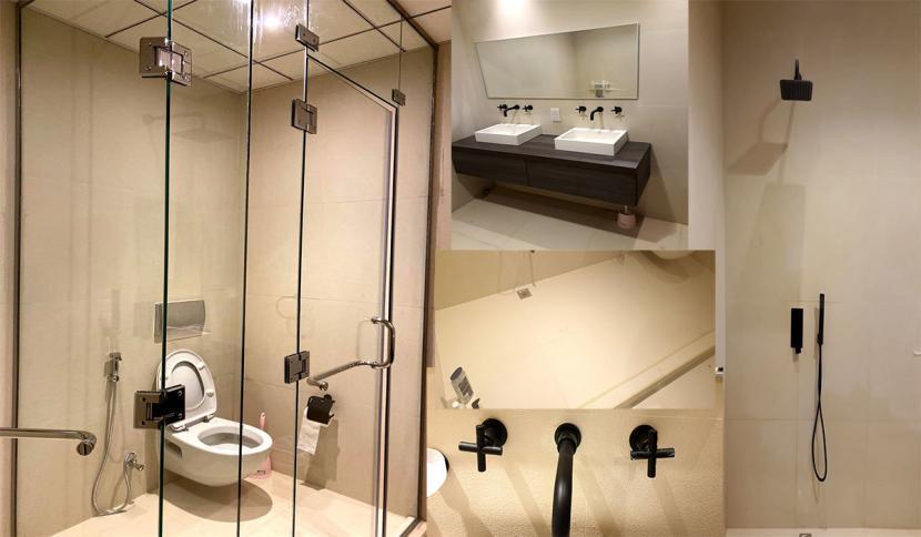 Bathroom Renovation Companies In Dubai Cost And Estimates