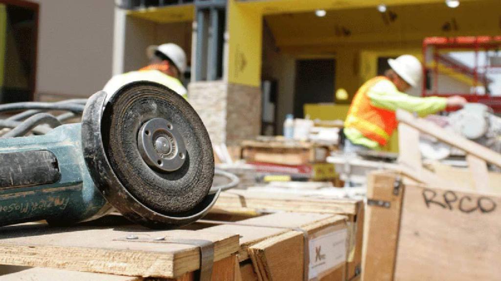 Professional General contractors in Dubai
