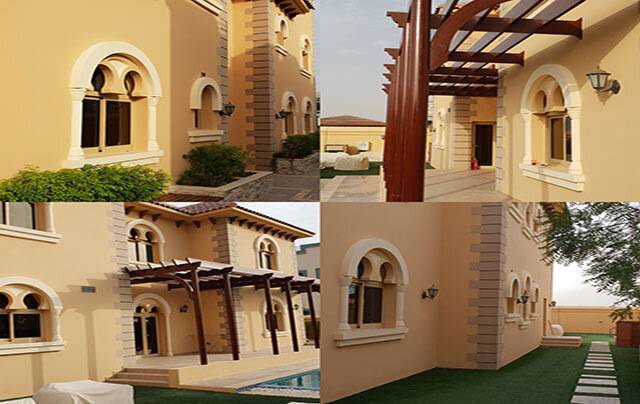 Best-Exterior-Wall-Painting-Company-in-Dubai